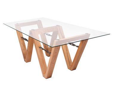 Стол Wola (Воля) стекло