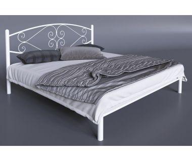 Кровать металлическая Камелия TENERO (ТЕНЕРО)