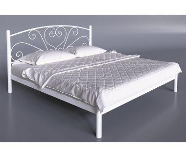 Кровать металлическая Карисса TENERO (ТЕНЕРО)