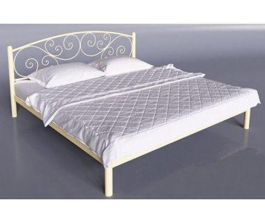 Кровать металлическая Лилия TENERO (ТЕНЕРО)
