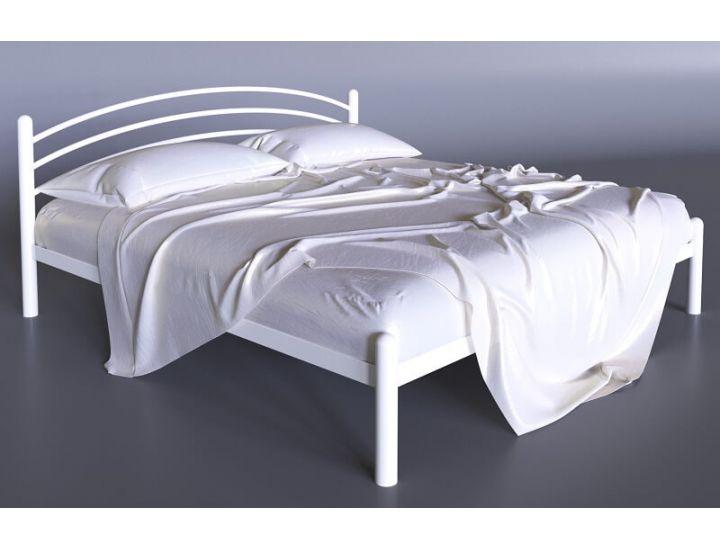 Кровать металлическая Маранта TENERO (ТЕНЕРО)