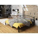 Кровать металлическая Виола TENERO (ТЕНЕРО)