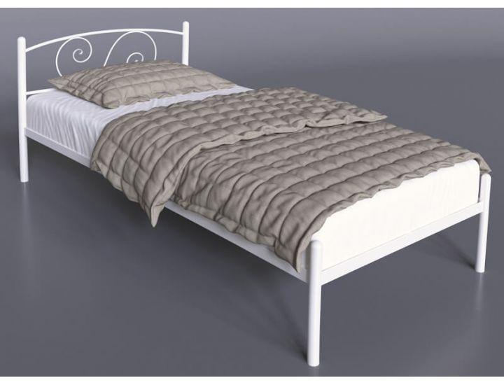 Кровать металлическая Виола мини TENERO (ТЕНЕРО)