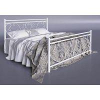 Кровать металлическая Монстера TENERO (ТЕНЕРО)