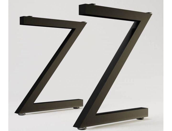База для стола лофт Зета TENERO (Тенеро)