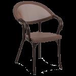 Кресло Tilia Flash-N венге