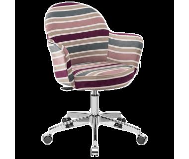 Кресло офисное Tilia Gora Office сиденье с тканью ARTCLASS 903