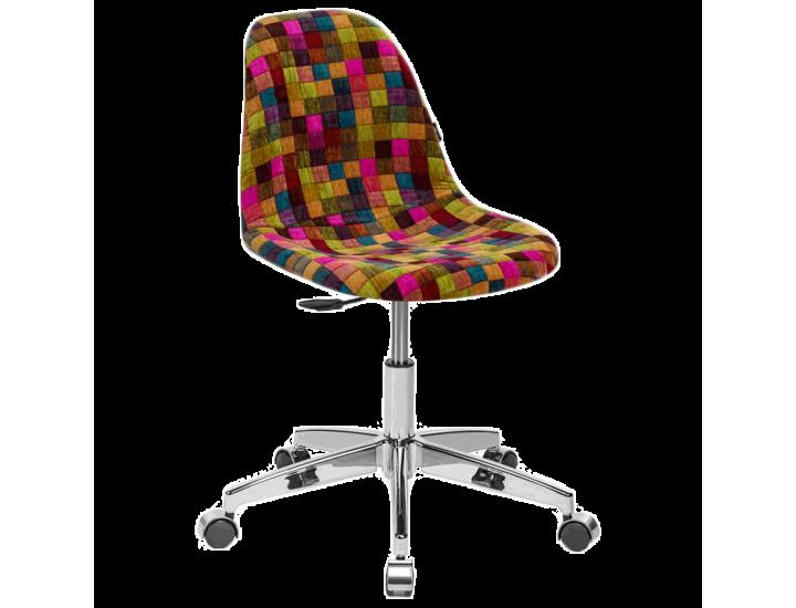 Стул офисный Tilia Eos-Office сиденье с тканью COLOURBOX 7700