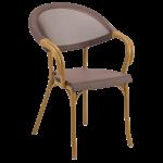 Кресло Tilia Flash-N цвет дерево