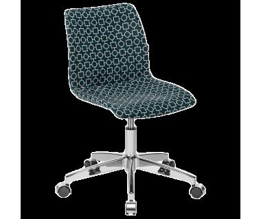 Стул офисный Tilia Laser Office сиденье с тканью ARTCLASS 808