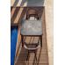 Кресло Tilia Flash-N кофейное