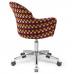 Кресло офисное Tilia Gora Office сиденье с тканью ARTNUVO 46904 - V6