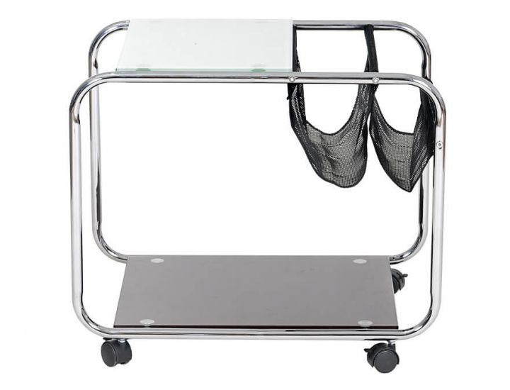 Журнальный стол на колесах L-20