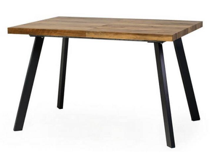Раскладной стол TM-160 омбре 120 (+40)*80*76 см