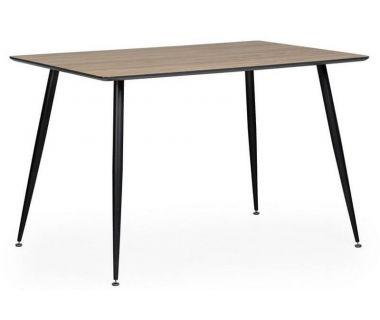 Стол обеденный TM-45 омбре 120*80*75см
