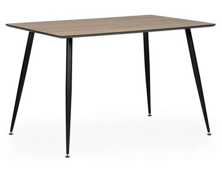 Стол обеденный  деревянный TM-45 омбре 120*80*75см