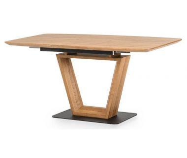 Раскладной стол TML-600 омбре 120 (+40)*80*76 см