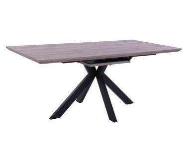 Раскладной стол TML-635 пепельный дуб 140 (+40)*90*76 см