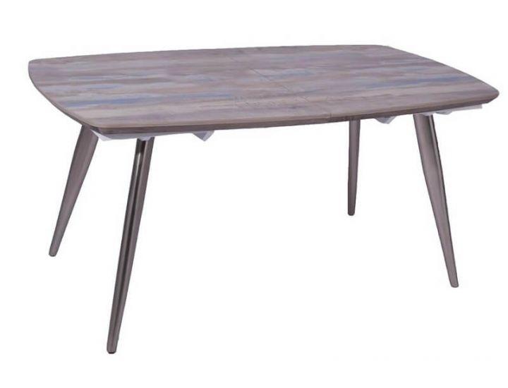 Раскладной стол TML-640 прованс 140 (+60)*90*76 см