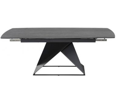 Раскладной стол TML-820 графит мрамор, керамика