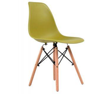 Стул Eames Chair M-05 лайм