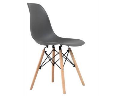 Стул Eames Chair M-05 серый