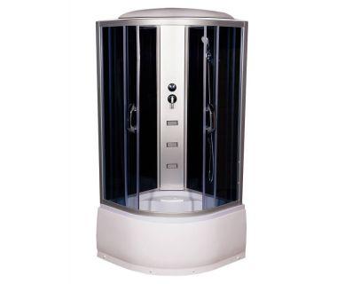 Гидромассажный бокс Vivia 195 DV 900*900*2150 мм
