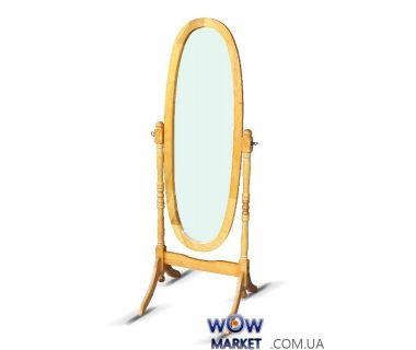Зеркало напольное MS-8007-OAK Onder Metal (Ондер Металл)