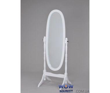 Зеркало напольное MS-8007-WT Onder Metal (Ондер Металл)
