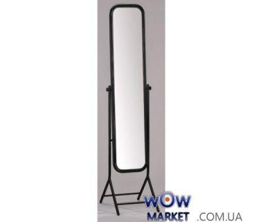 Зеркало напольное MS-9069 BK Onder Metal (Ондер Металл)