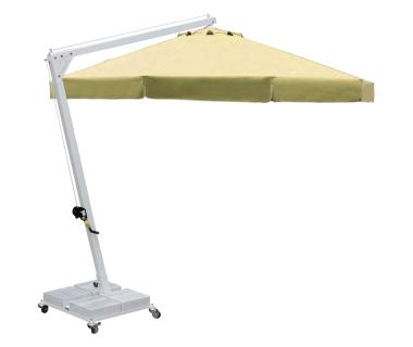 Зонт профессиональный Umbrella House круглый d 3м BANANA CLASSIC мрамор база (160 кг)