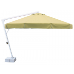 Зонт профессиональный Umbrella House круглый d 5 м BANANA CLASSIC мрамор база (160 кг)