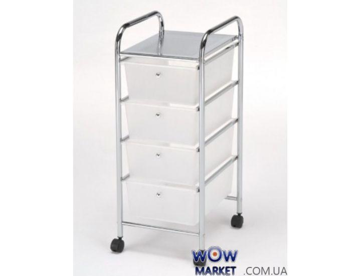 Система хранения BS-1011-4 W Onder Metal (Ондер Металл)