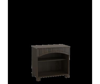 Тумба 2 Bourbon Art In Head дуб табак (104120206)