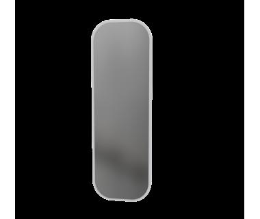 Зеркало 180 Swan Art In Head 600x1800x10 белый супермат (105040215)