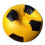 Кресло-пуф Мяч 1м