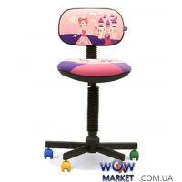 Детское кресло Bambo (Бамбо), ткань Fantasy Новый стиль