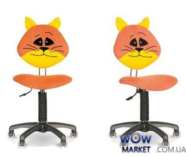 Детское кресло Cat (Кот) Новый стиль