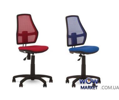 Детское кресло Fox (Фокс) GTS PL55 ткань ZESTA Новый стиль