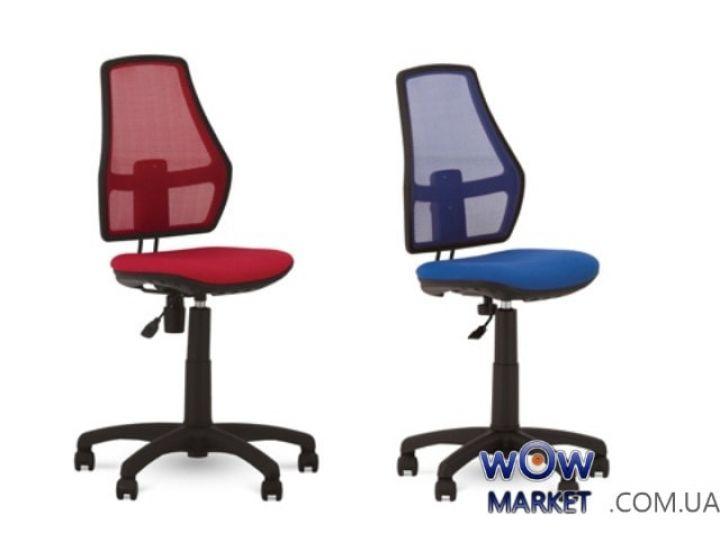 Детское кресло Fox (Фокс) GTS PL55 искусственная кожа (V) Новый стиль