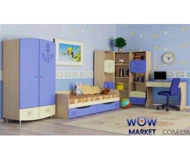 Детская мебель «Капитошка»
