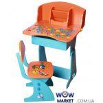 Детский стол и стул 5518 Беста Бейби