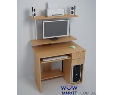 Стол компьютерный С-830 AMF (АМФ)