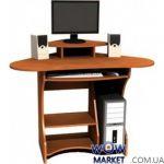 Угловой компьютерный стол С 220 Компасс