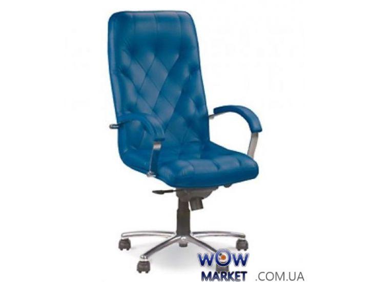 Кресло руководителя Cuba steel MPD CHR68 (Куба) Новый Стиль