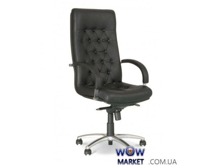 Кресло руководителя Fidel steel MPD CHR68 (Фидель) Новый стиль