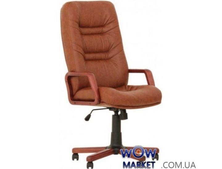 Кресло руководителя Minister Extra Tilt EX1 (Министр) Новый Стиль