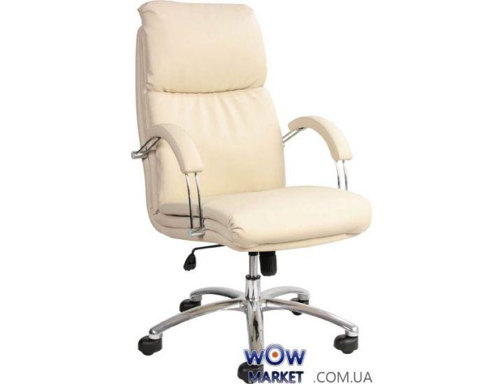 Кресло руководителя Nadir steel Tilt CHR68 (Надир) Новый стиль