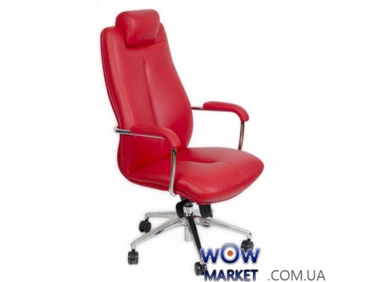 Кресло руководителя Sonata steel MPD AL32 (Соната) Новый стиль