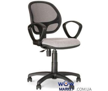Кресло офисное Alfa GTP Freestyle PM60 (Альфа) Новый Стиль